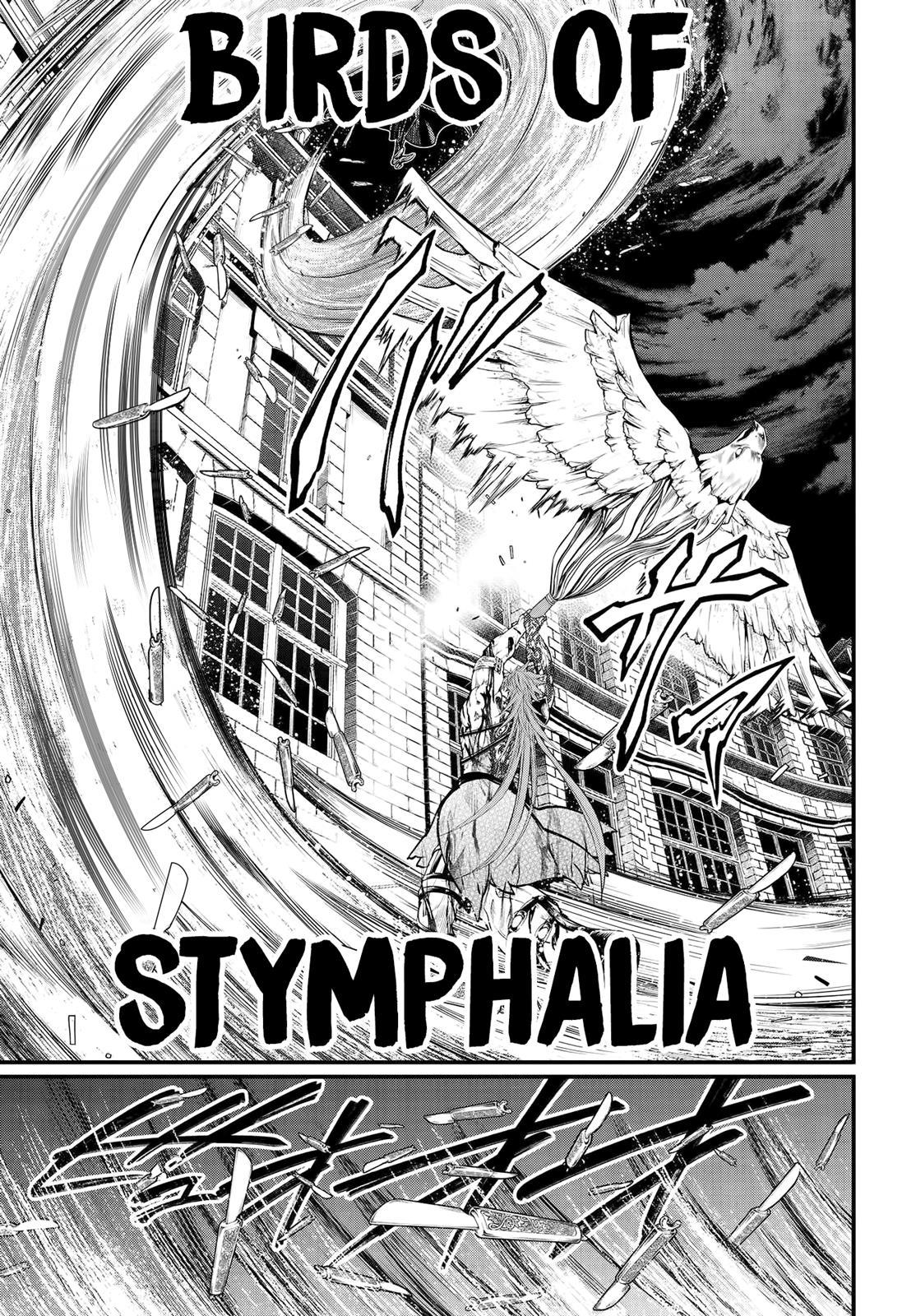 Shuumatsu no Valkyrie, Chapter 24 image 048