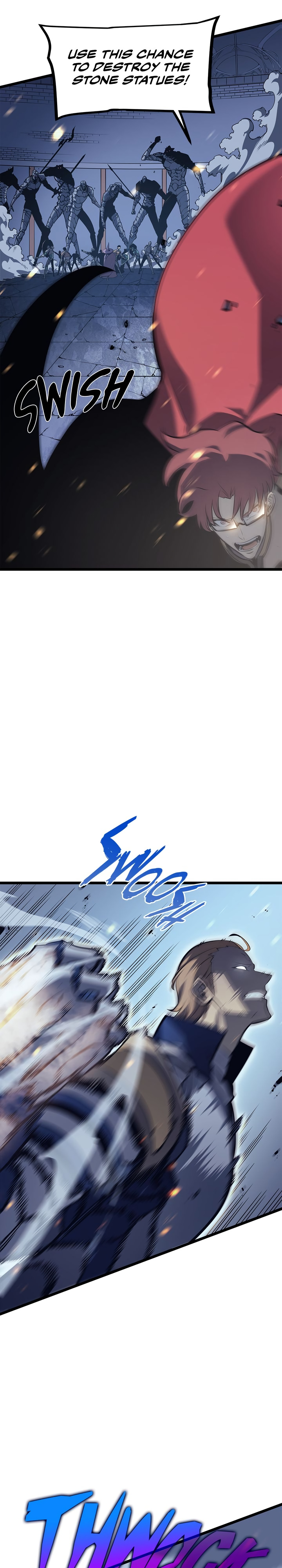 Solo Leveling, Chapter 129 image 015