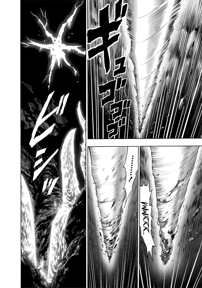 One-Punch Man, Chapter 139 image 027