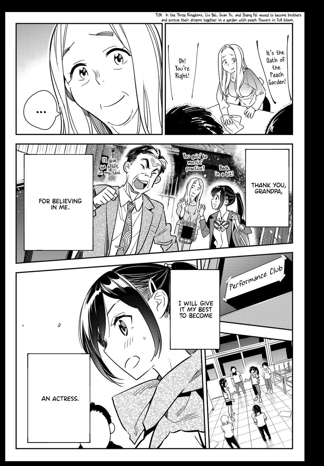 Kanojo Okarishimasu, Chapter 100 image 019