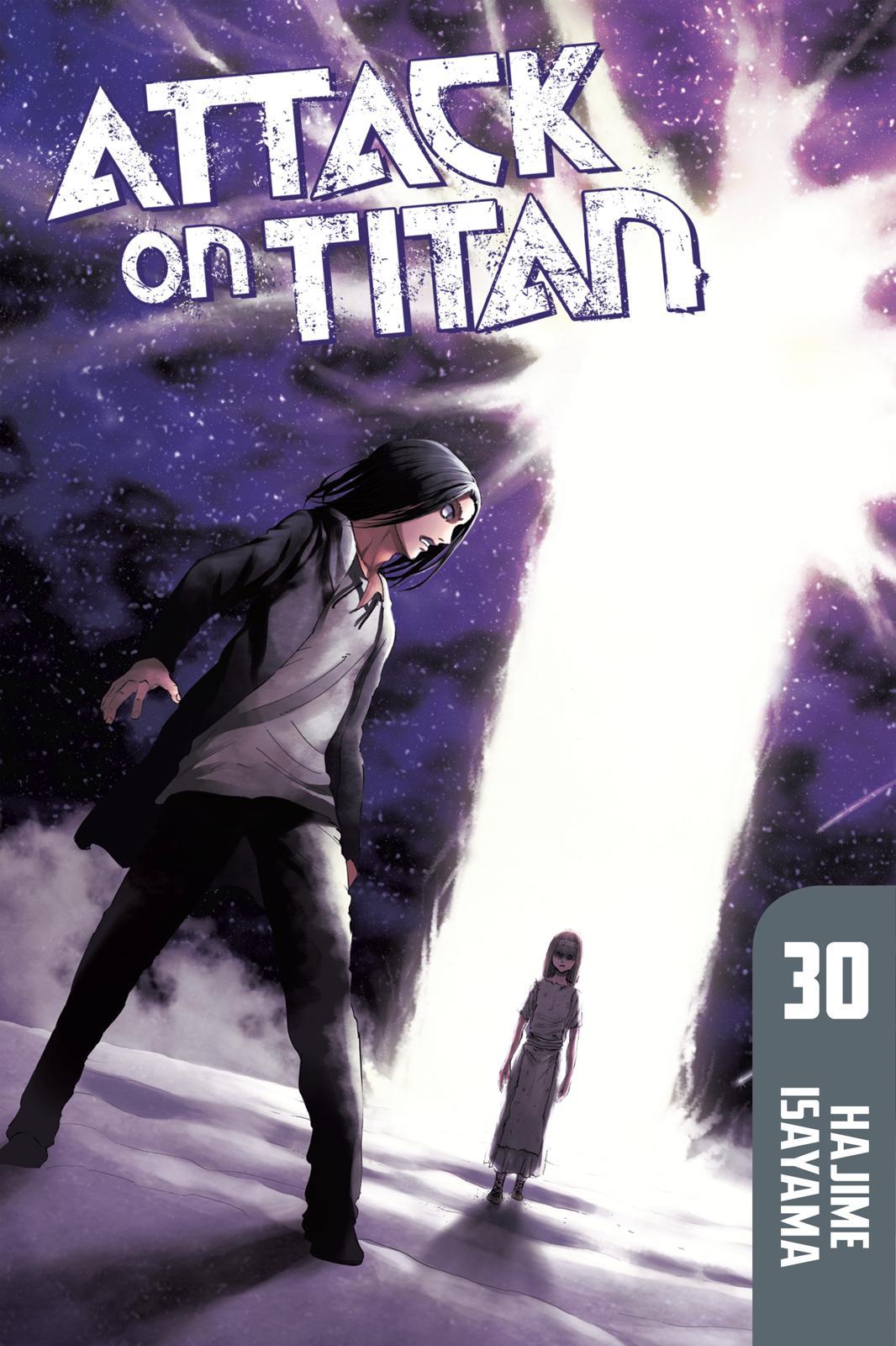 Attack On Titan, Episode 119 image 001