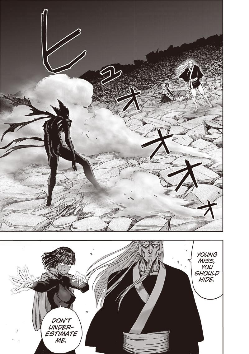 One-Punch Man, Punch 145 image 028