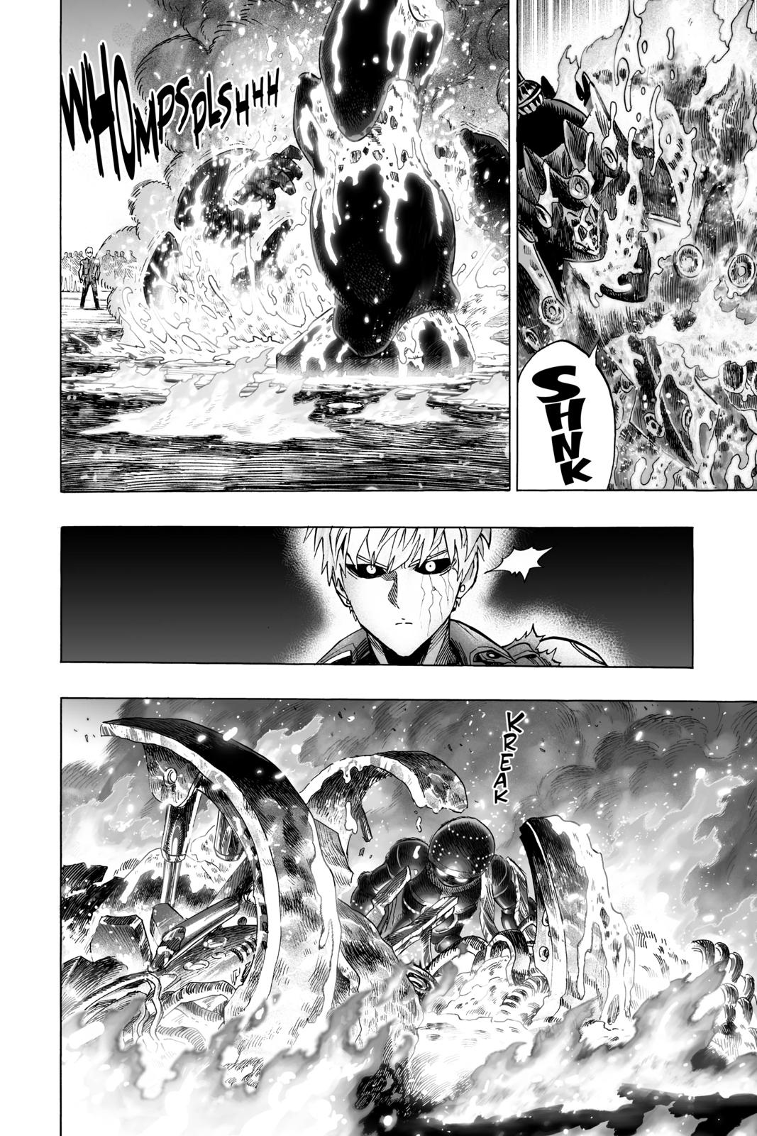 One-Punch Man, Chapter 38 image 059