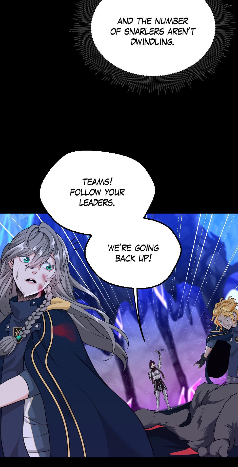 The Beginning After the End, Chapter 116 image 074