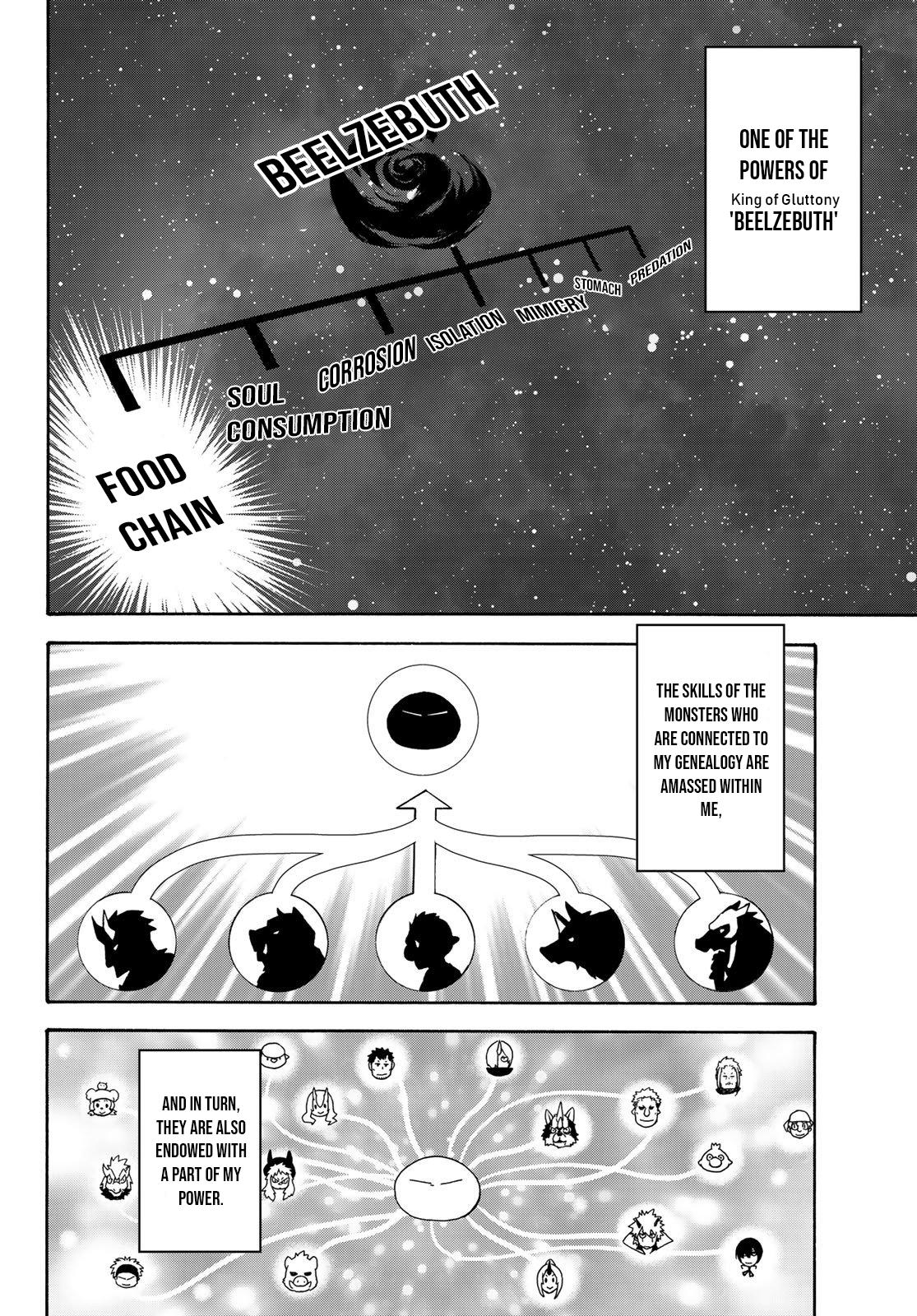 Tensei shitara Slime Datta Ken, Chapter 72 image 004
