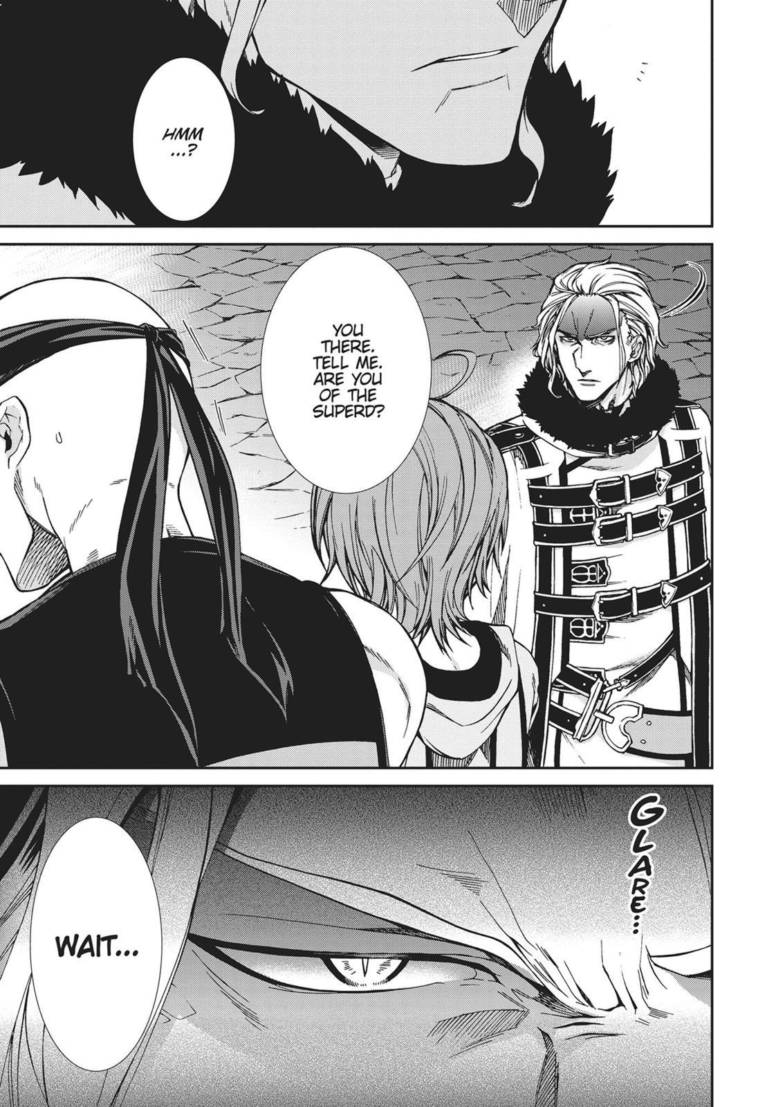 Mushoku Tensei, Chapter 46 image 017