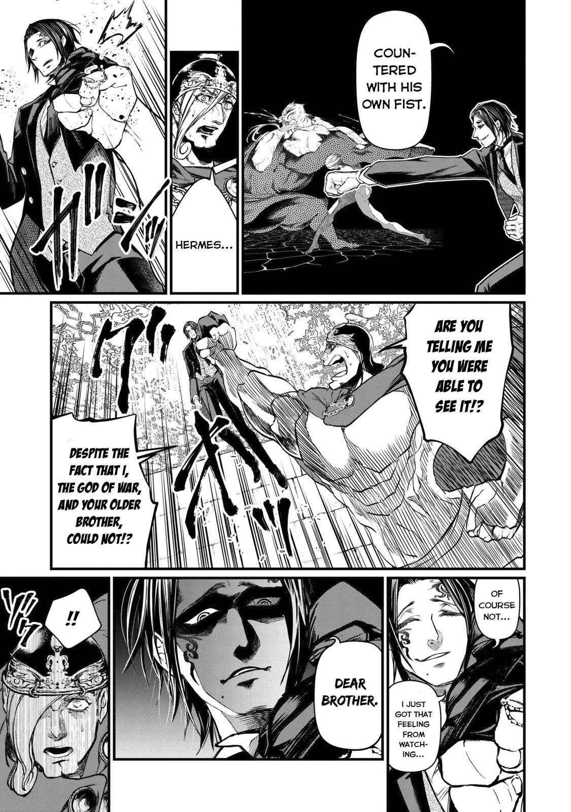 Shuumatsu no Valkyrie, Chapter 10 image 011