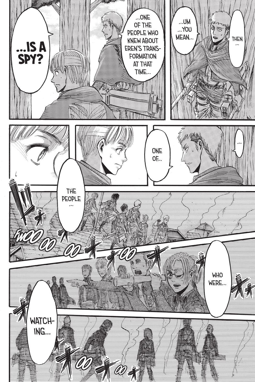 Attack On Titan, Episode 27 image 013