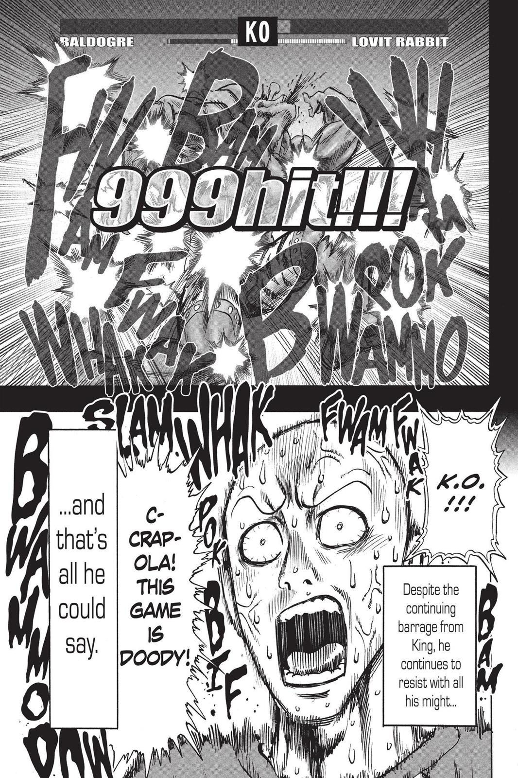 One-Punch Man, Chapter 79 image 045