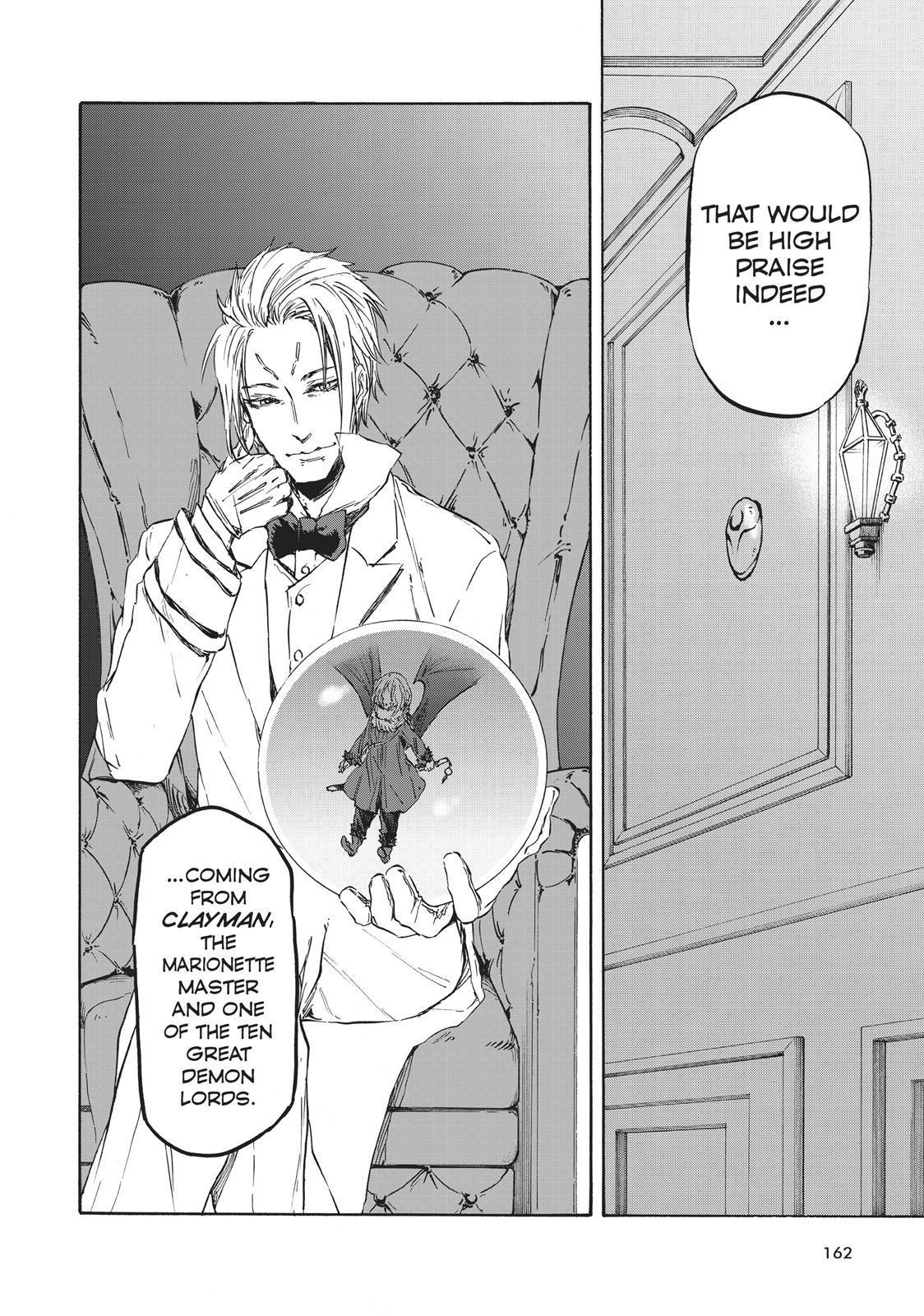 Tensei shitara Slime Datta Ken, Chapter 22 image 031