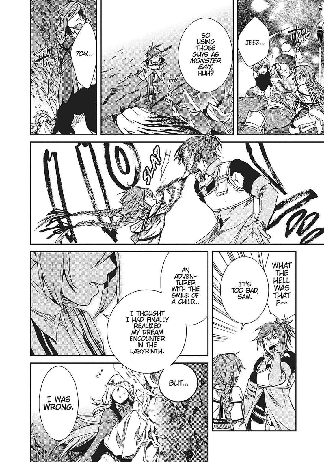 Mushoku Tensei, Chapter 13 image 020