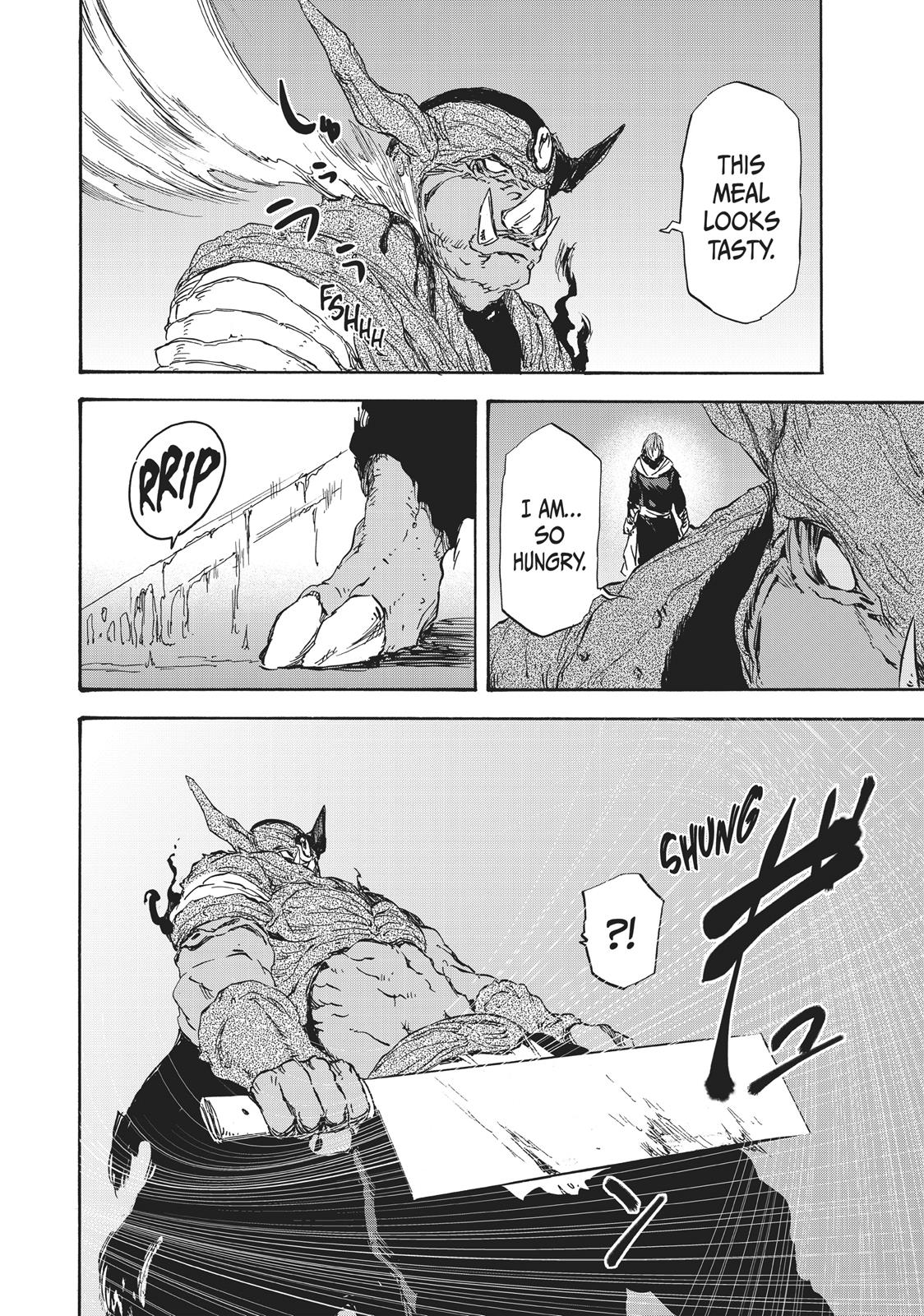 Tensei shitara Slime Datta Ken, Chapter 24 image 009