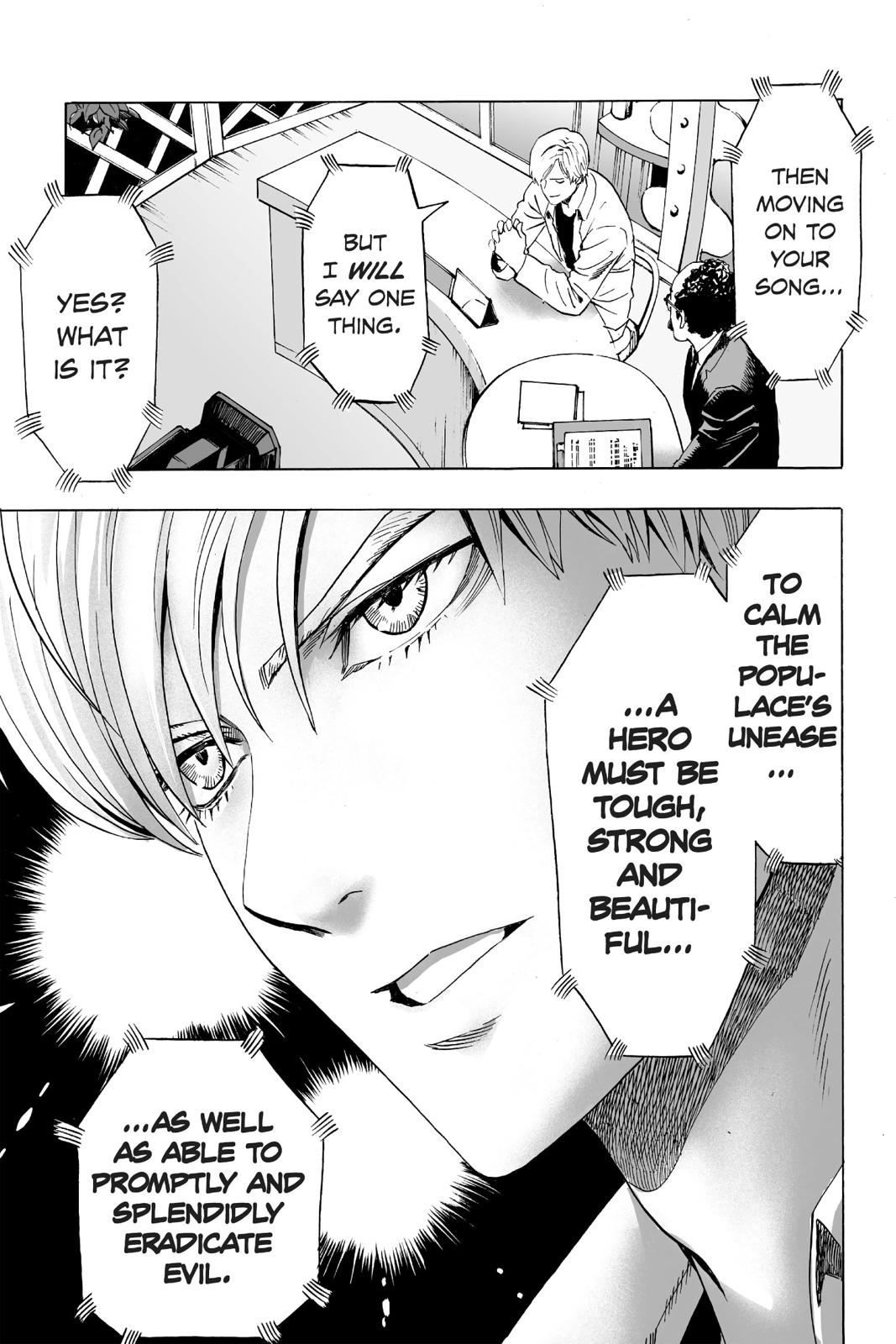 One-Punch Man, Chapter 25 image 049