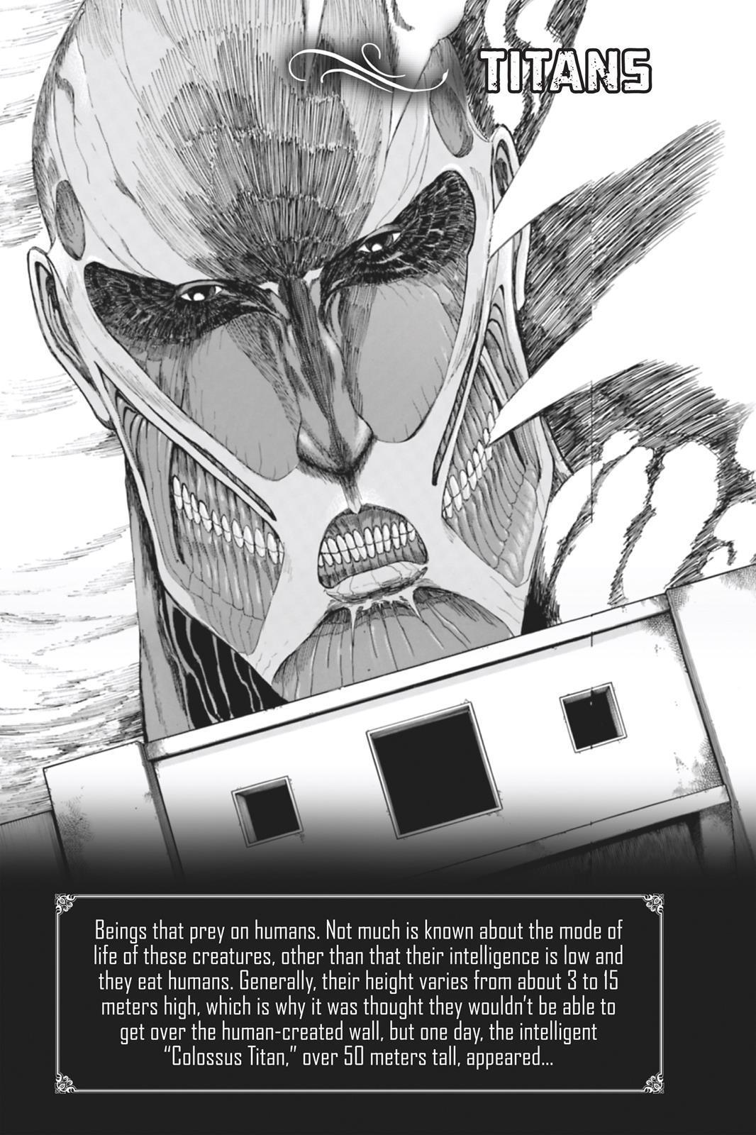 Attack On Titan, Episode 9.5 image 005