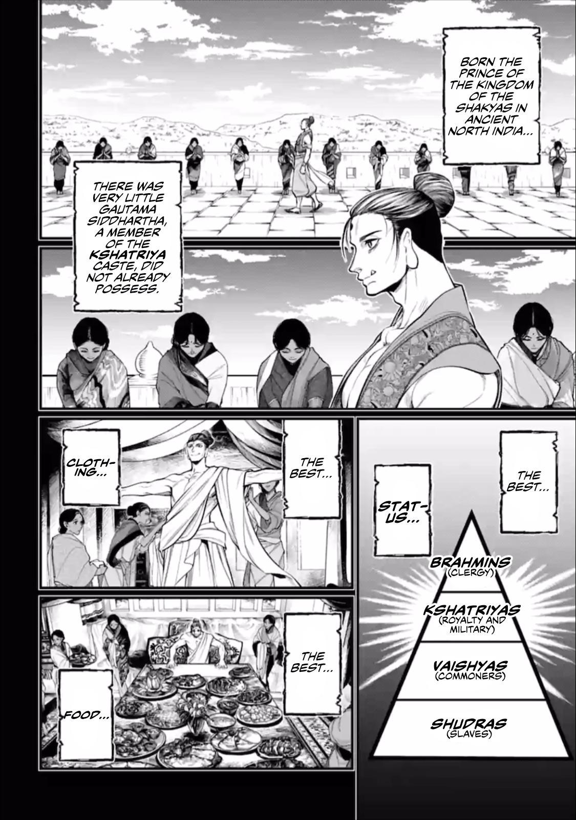 Shuumatsu no Valkyrie, Chapter 47 image 017