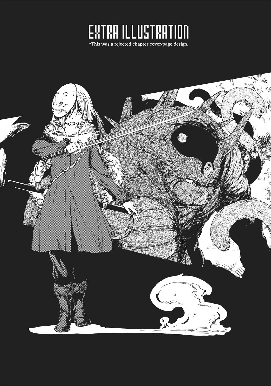 Tensei shitara Slime Datta Ken, Chapter 27.5 image 022