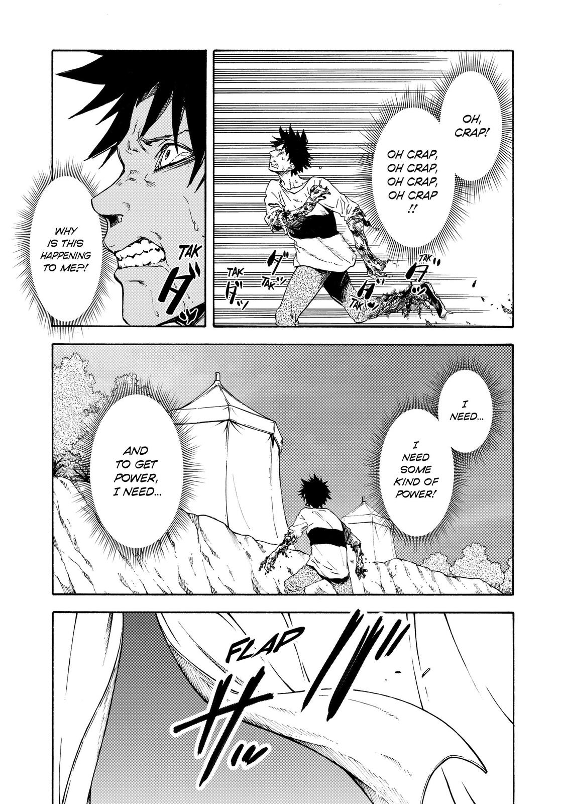 Tensei shitara Slime Datta Ken, Chapter 64 image 049