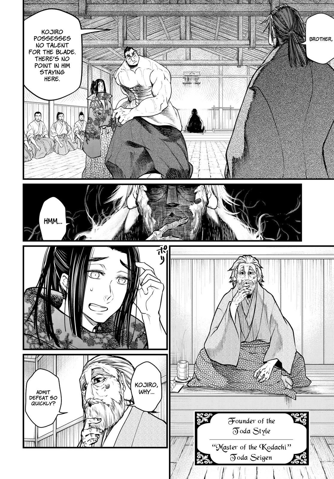 Shuumatsu no Valkyrie, Chapter 16 image 011
