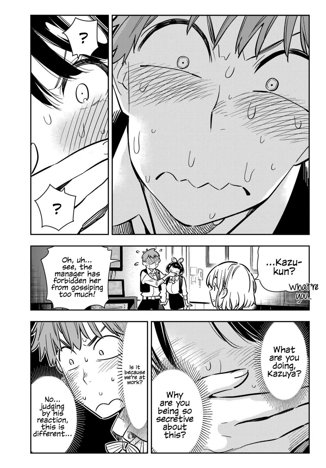 Kanojo Okarishimasu, Chapter 75 image 016