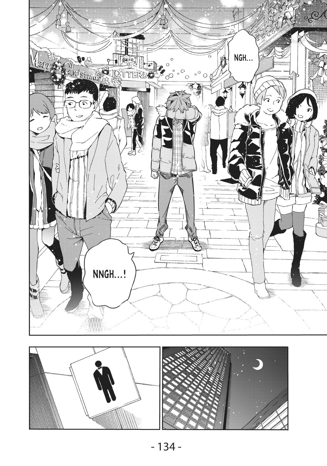 Kanojo Okarishimasu, Chapter 30 image 014