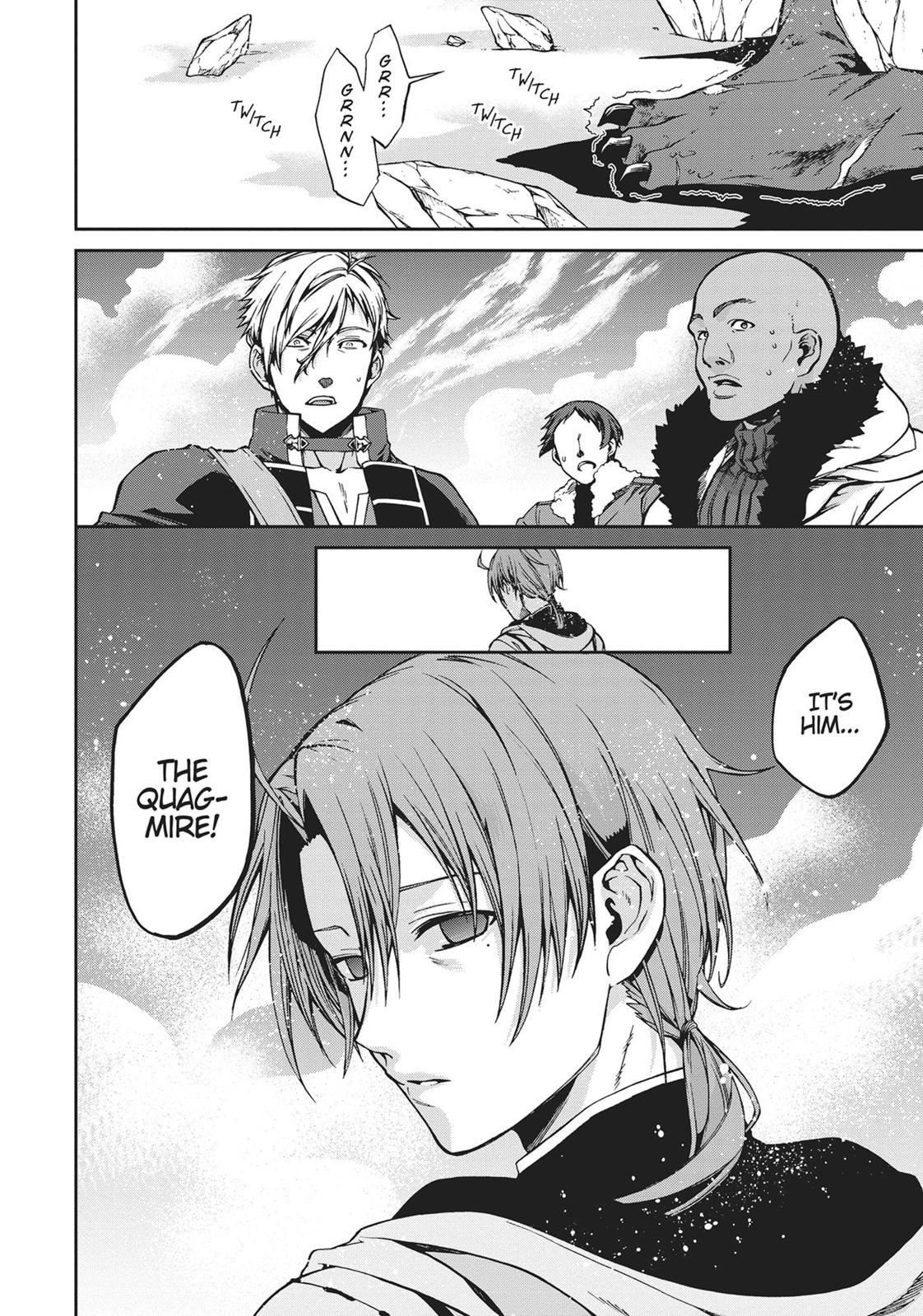 Mushoku Tensei, Chapter 52 image 024
