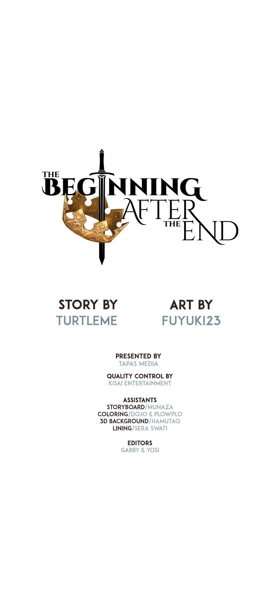 The Beginning After the End, Chapter 38 image 024