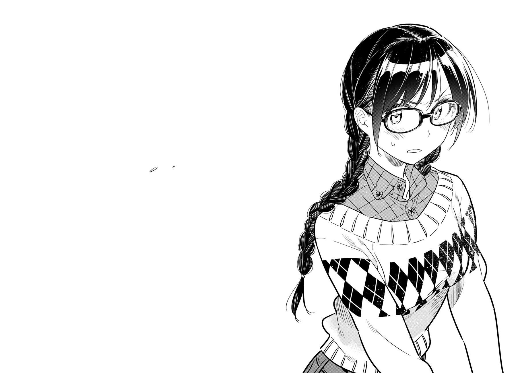 Kanojo Okarishimasu, Chapter 70 image 019