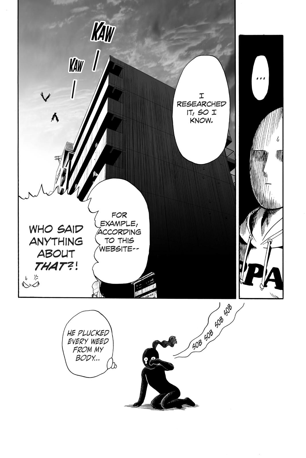 One-Punch Man, Chapter 20 image 039