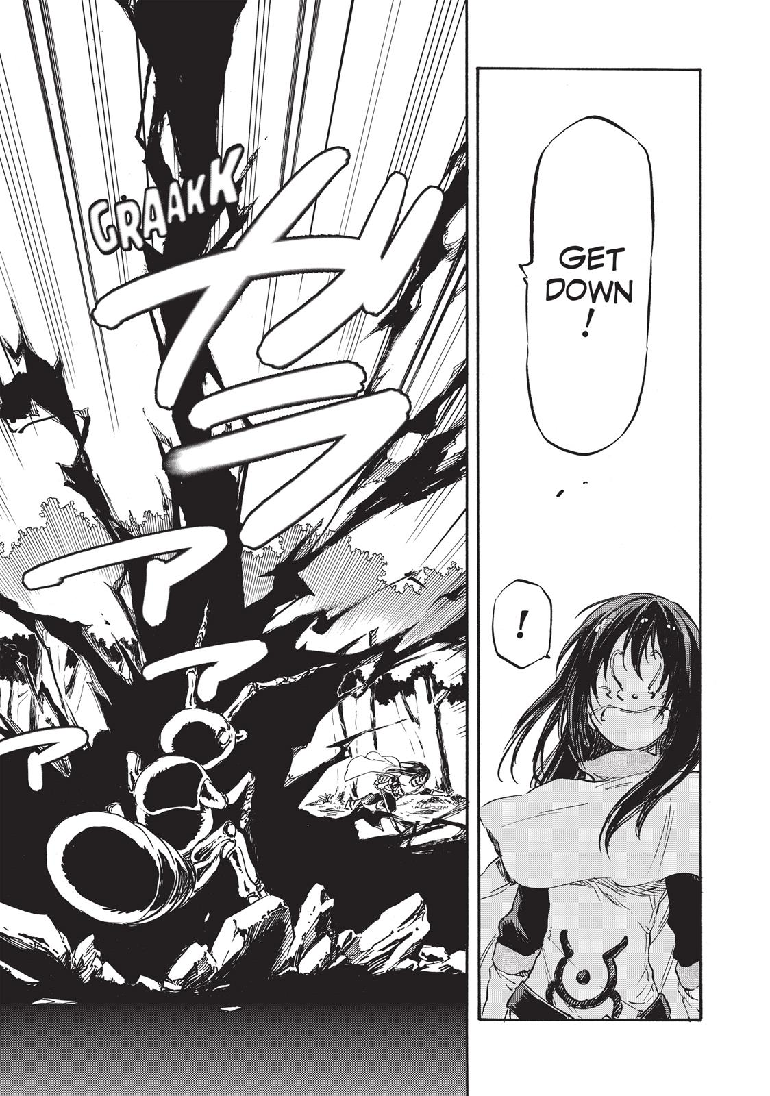 Tensei shitara Slime Datta Ken, Chapter 8 image 019