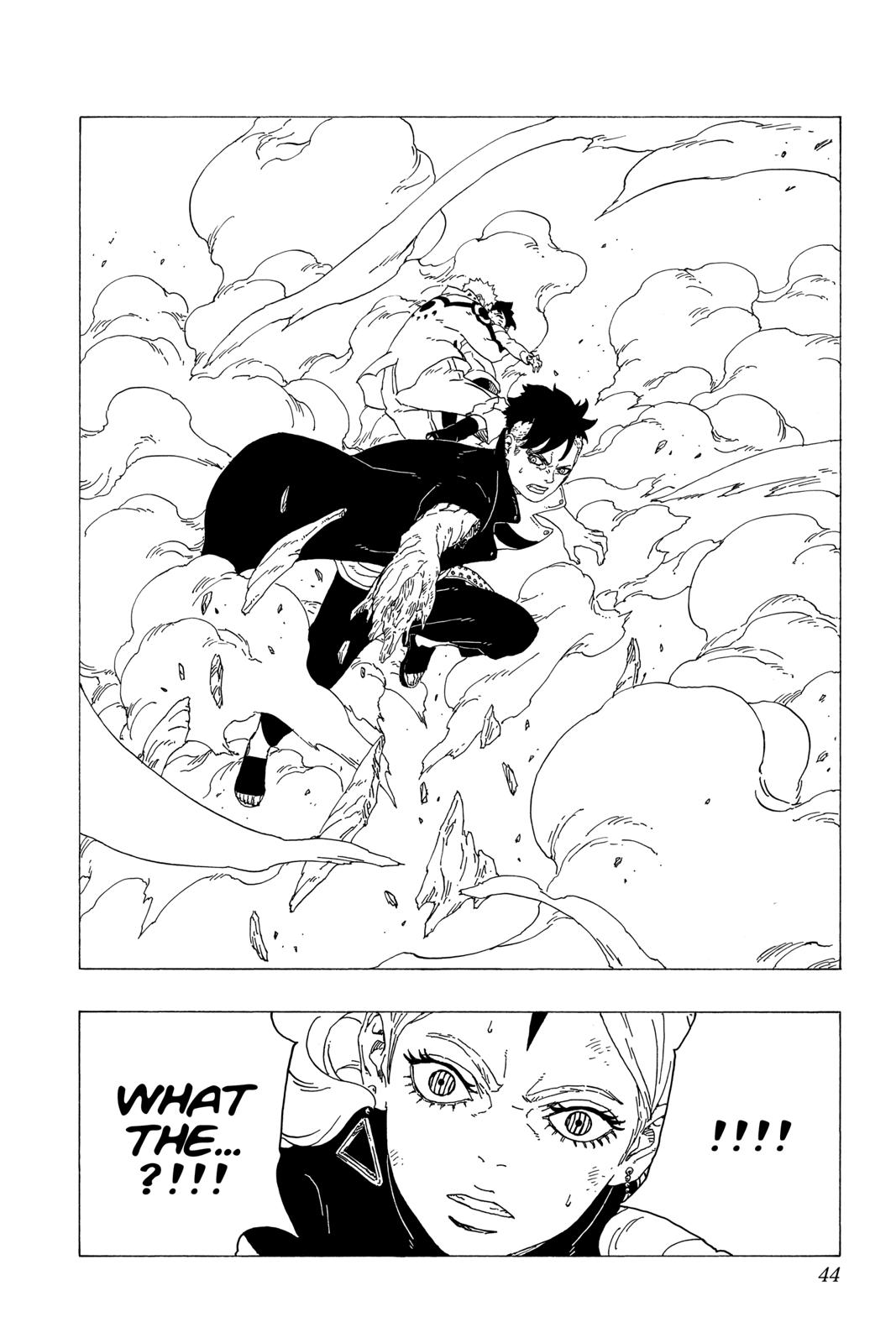 Boruto, Chapter 32 image 044