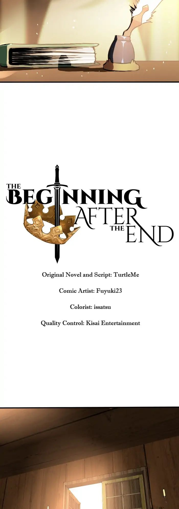 The Beginning After the End, Chapter 3 image 024