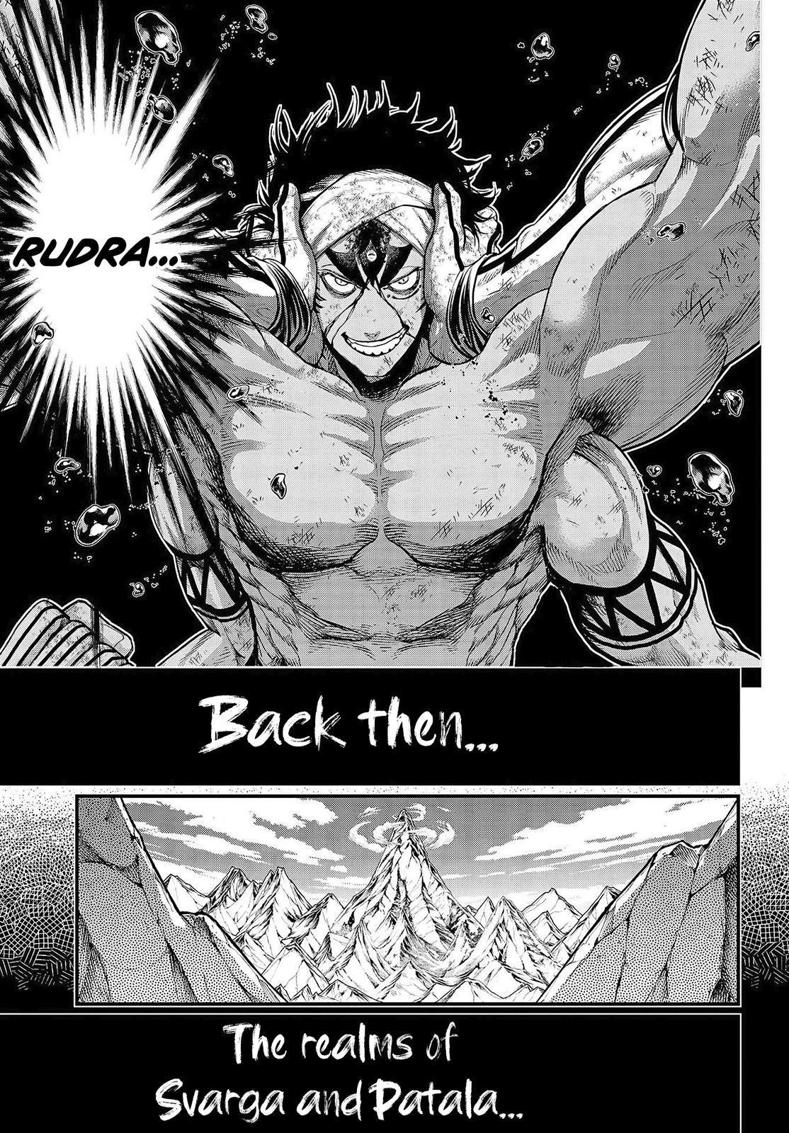 Shuumatsu no Valkyrie, Chapter 36 image 015