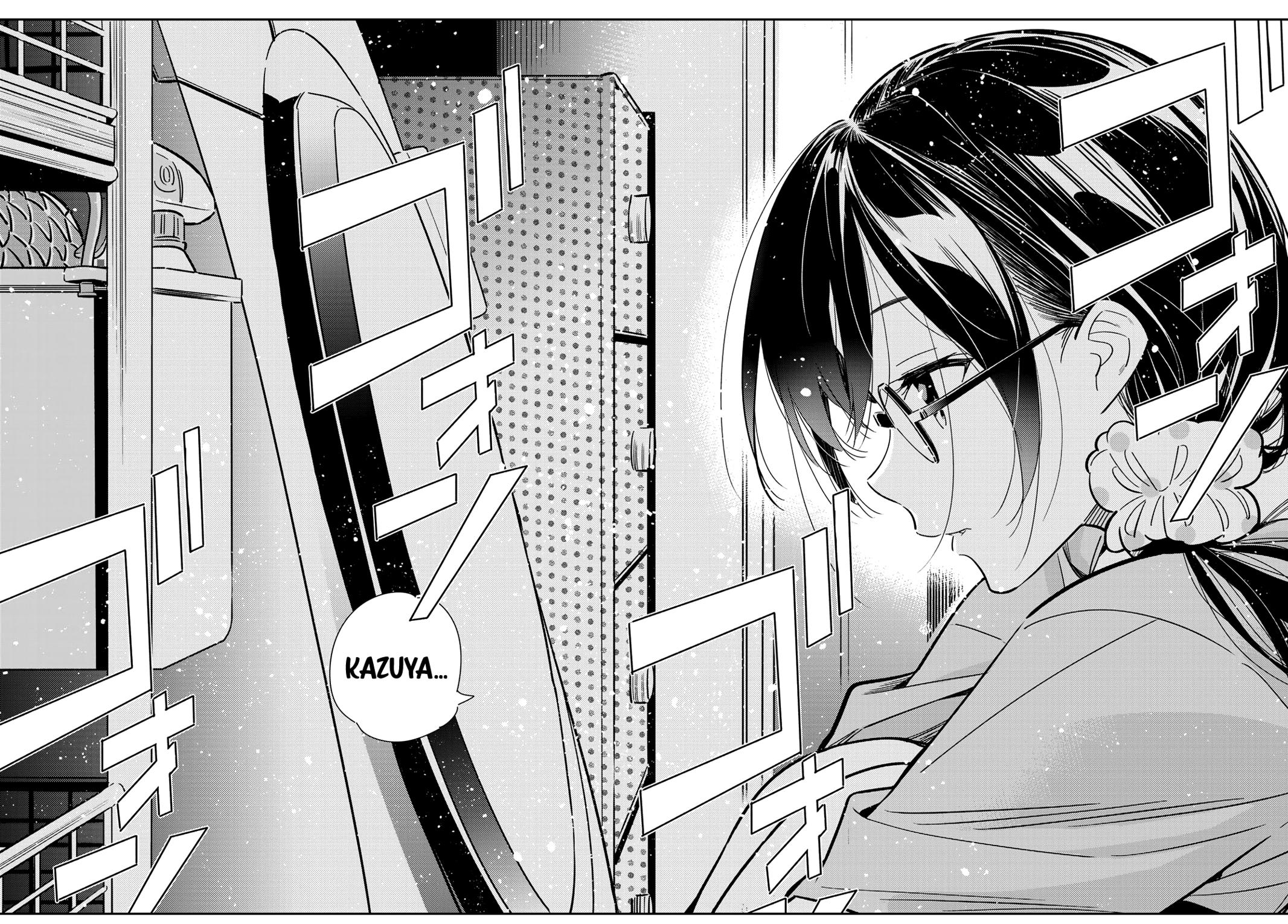 Kanojo Okarishimasu, Chapter 144 image 019