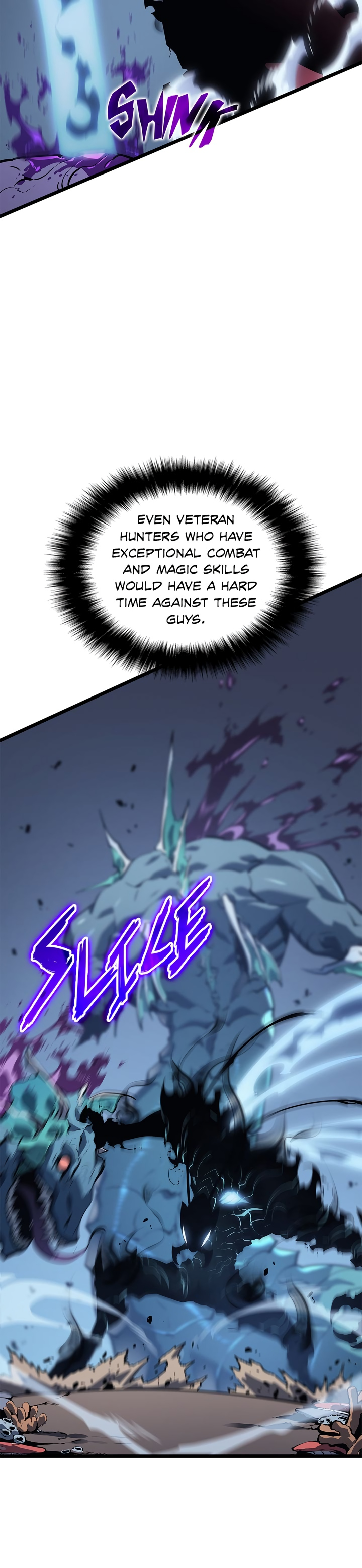 Solo Leveling, Chapter 122 image 011