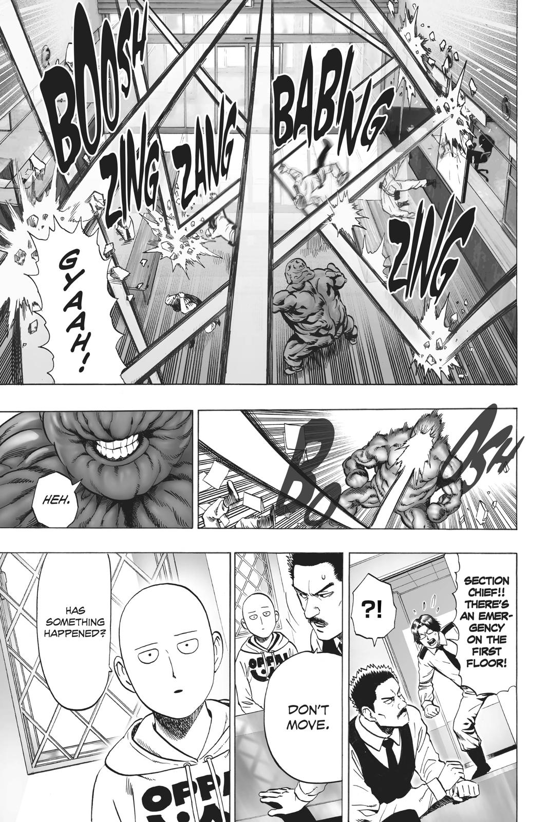 One-Punch Man, Chapter 37.7 image 013