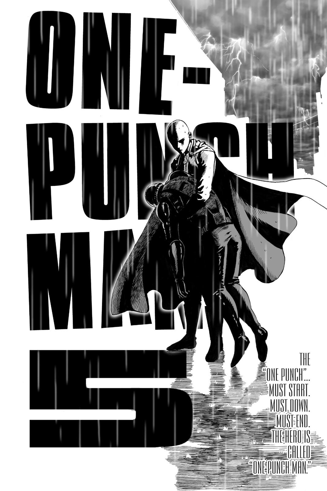 One-Punch Man, Chapter 29 image 048