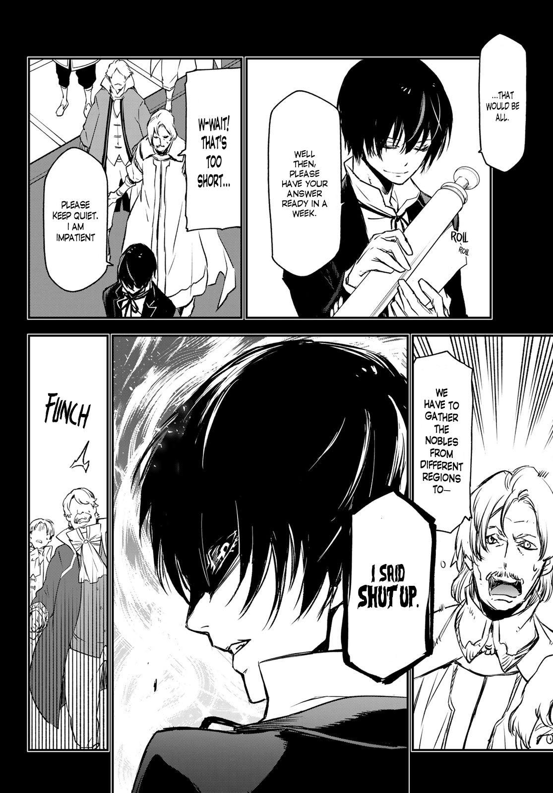 Tensei shitara Slime Datta Ken, Chapter 88 image 26