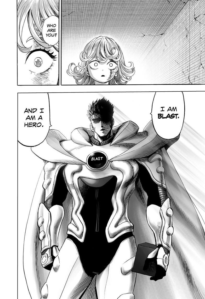 One-Punch Man, Chapter 135 image 016