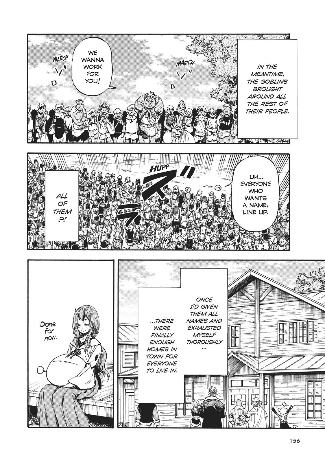 Tensei shitara Slime Datta Ken, Chapter 27 image 028