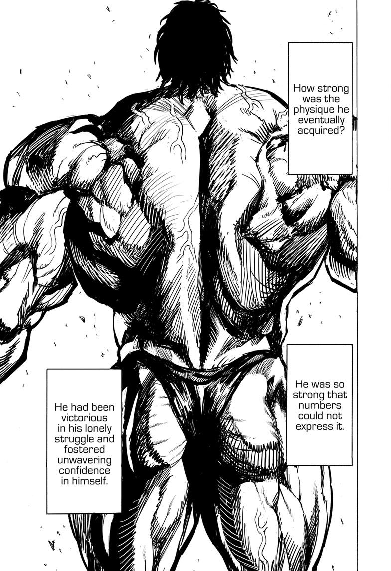 One-Punch Man, Chapter 127 image 010