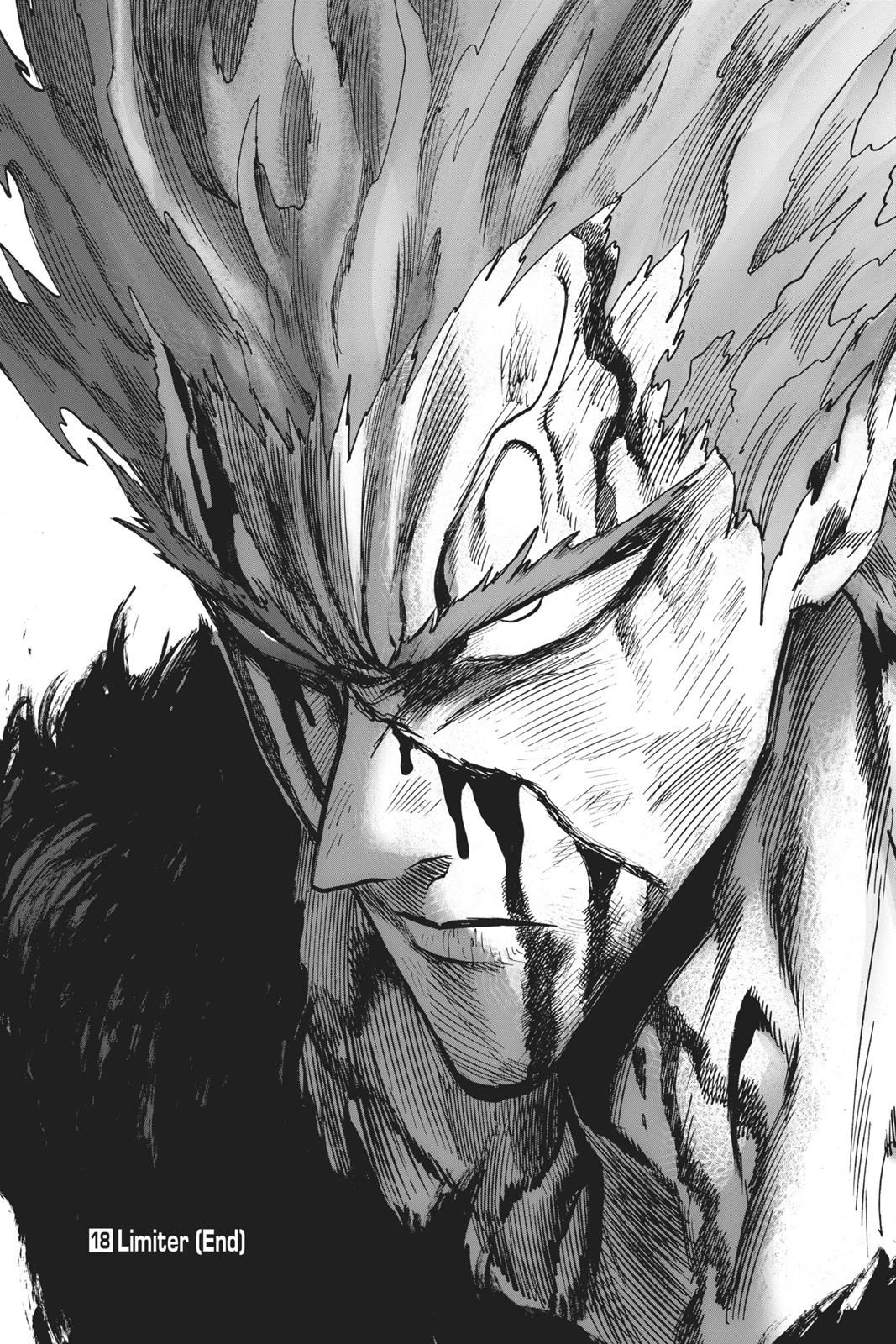One-Punch Man, Chapter 90 image 076