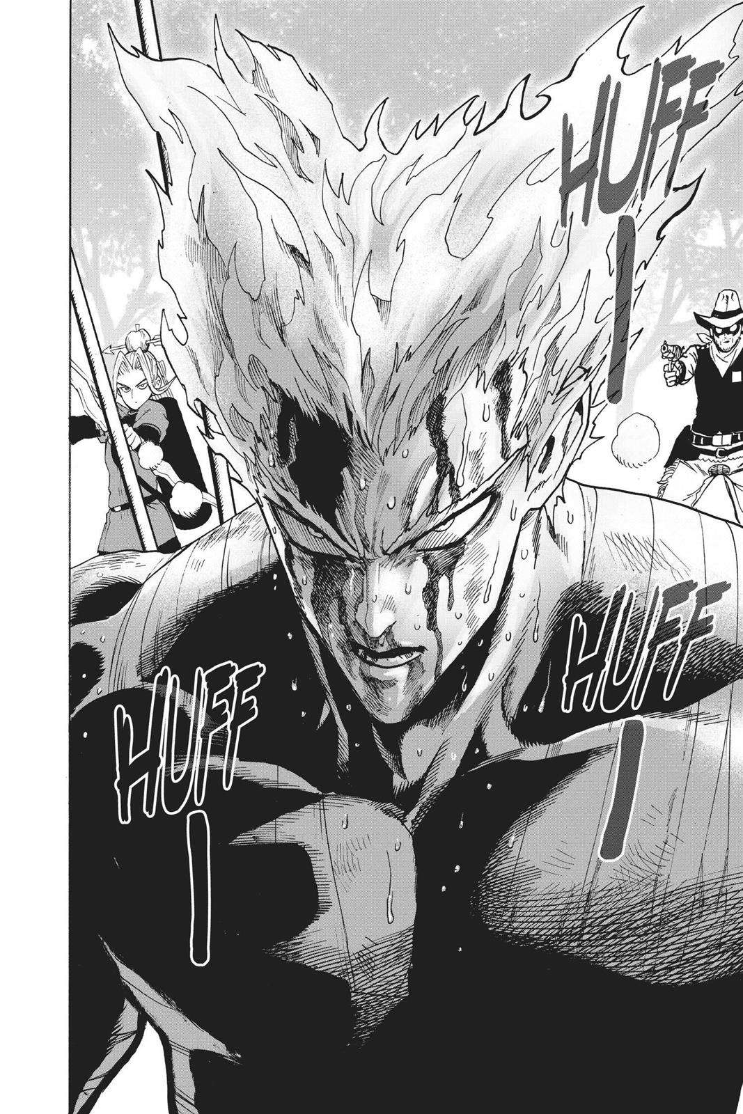 One-Punch Man, Chapter 82 image 006