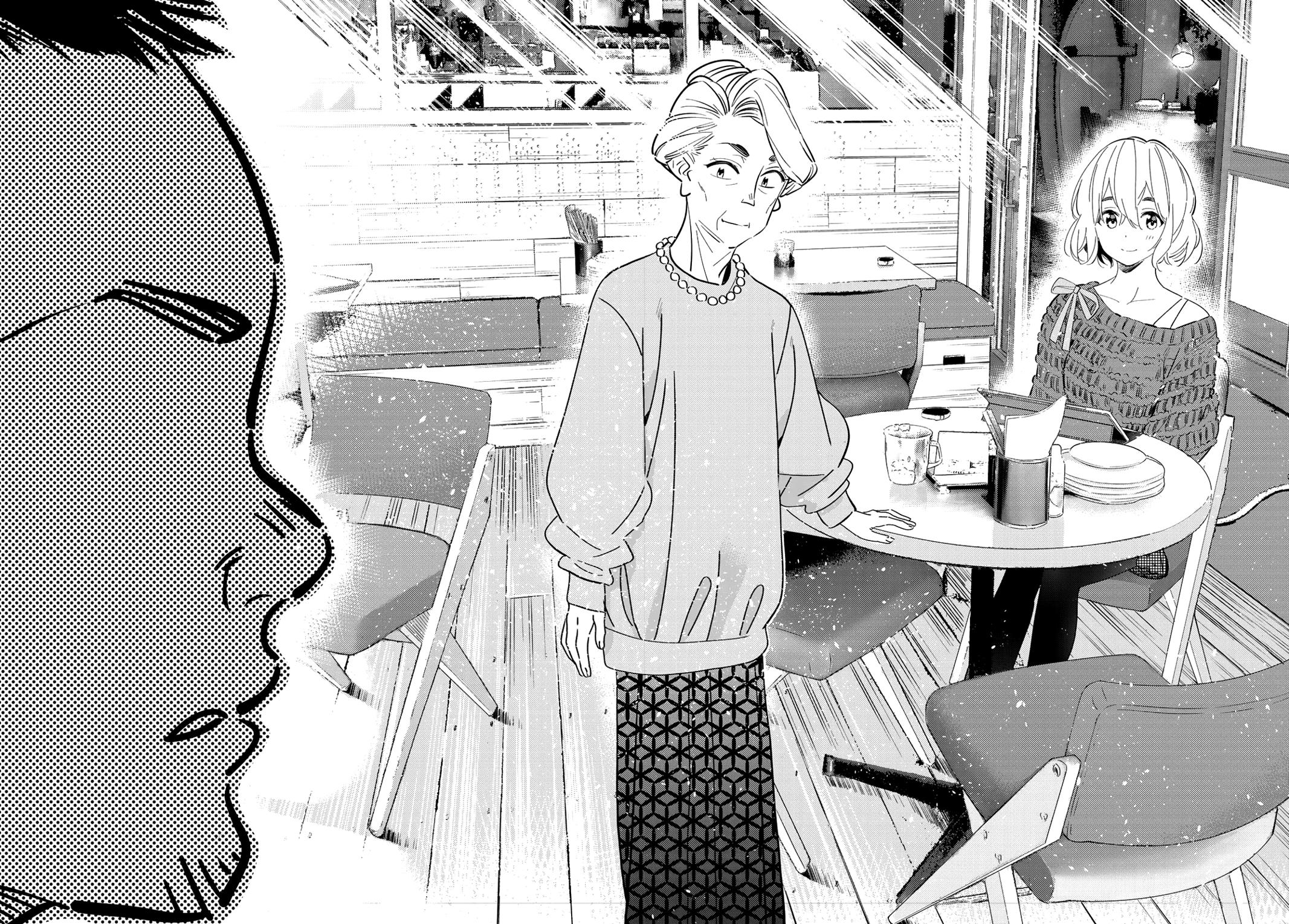 Kanojo Okarishimasu, Chapter 167 image 019
