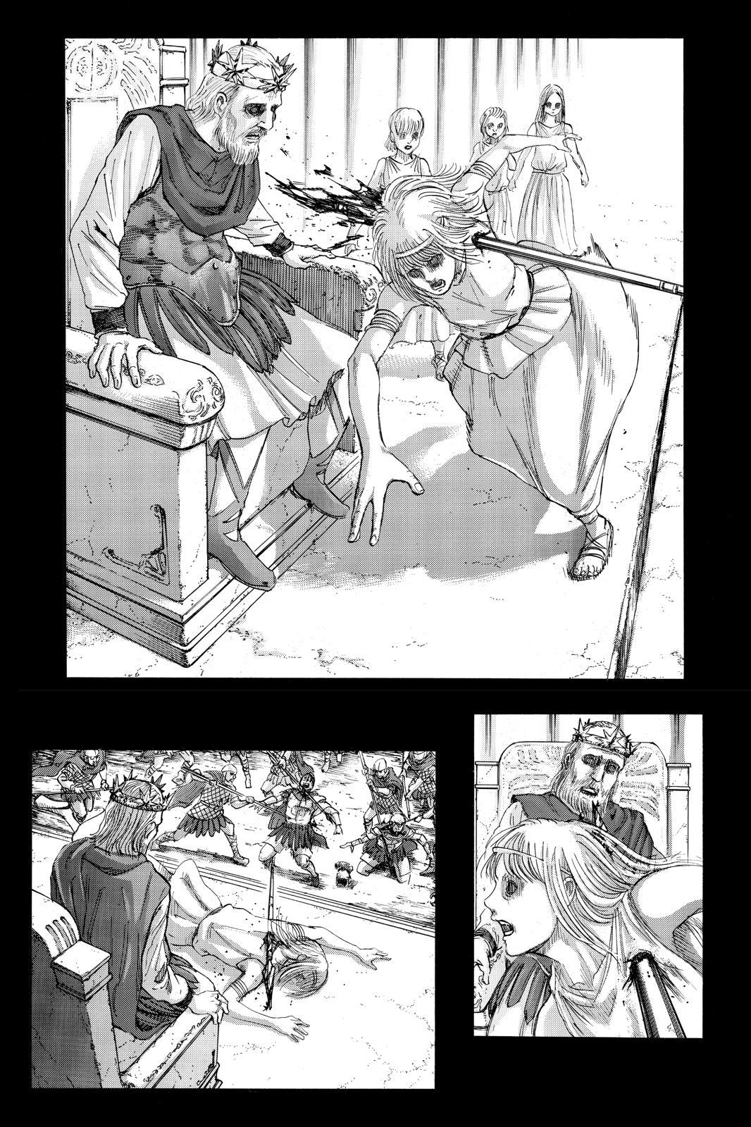 Attack On Titan, Episode 122 image 021