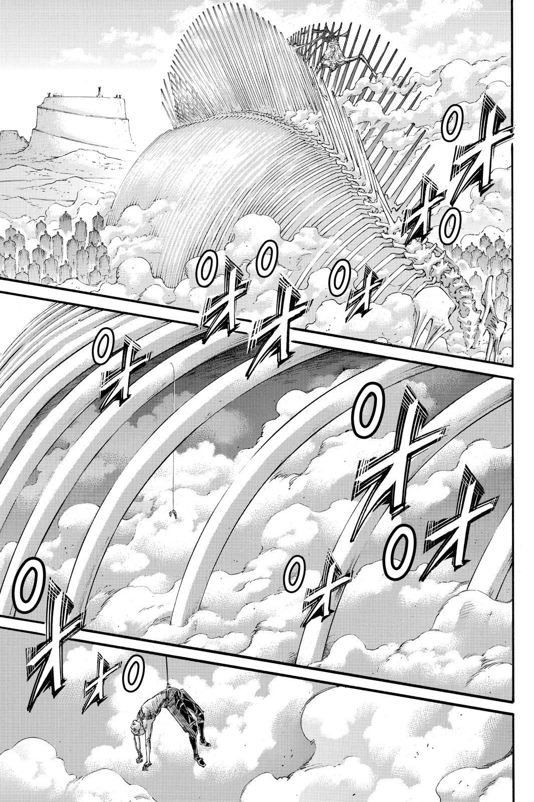 Attack On Titan, Episode 135 image 034