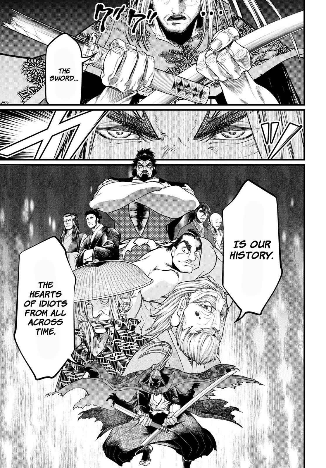 Shuumatsu no Valkyrie, Chapter 18 image 052