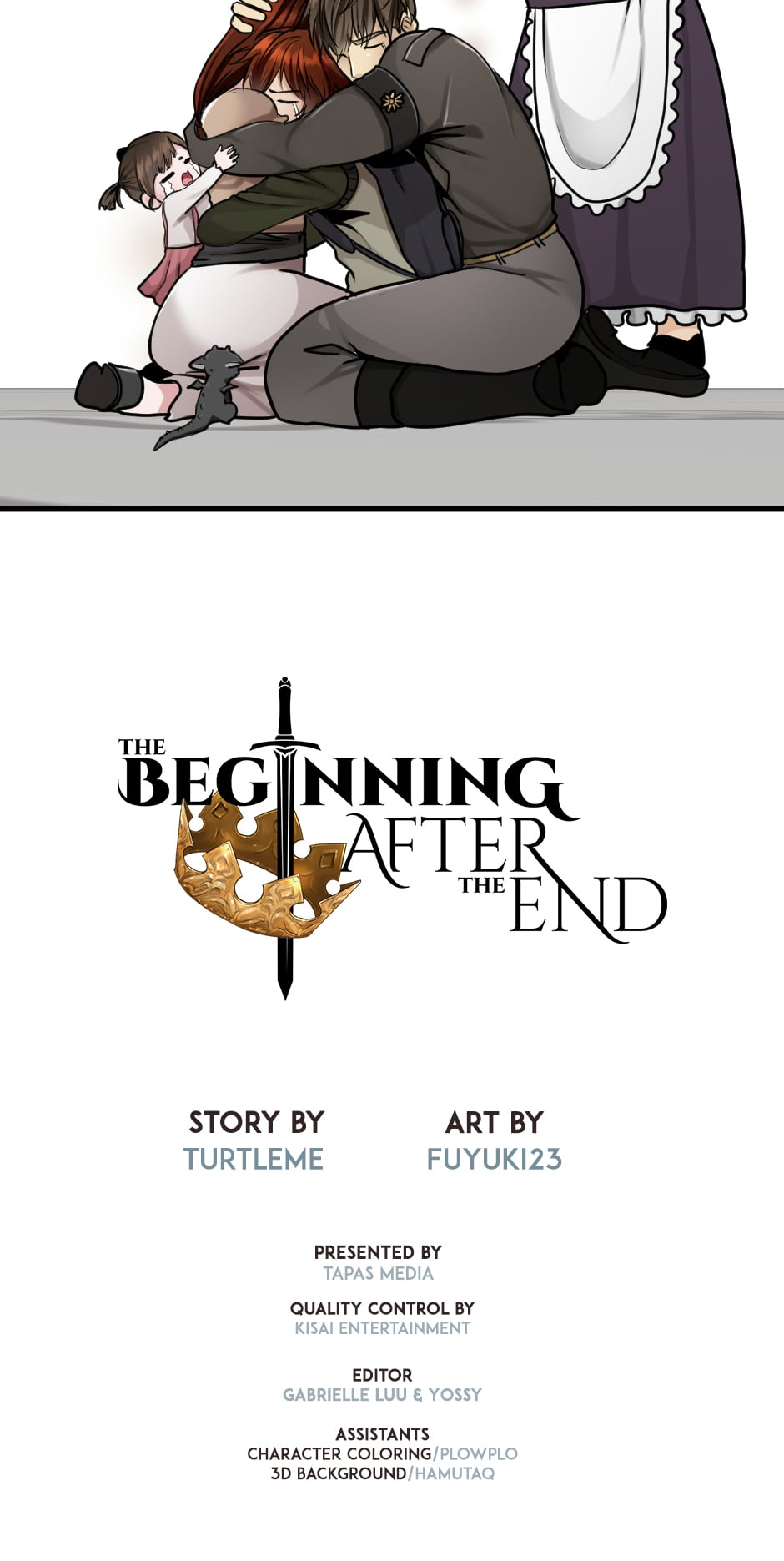The Beginning After the End, Chapter 29 image 030