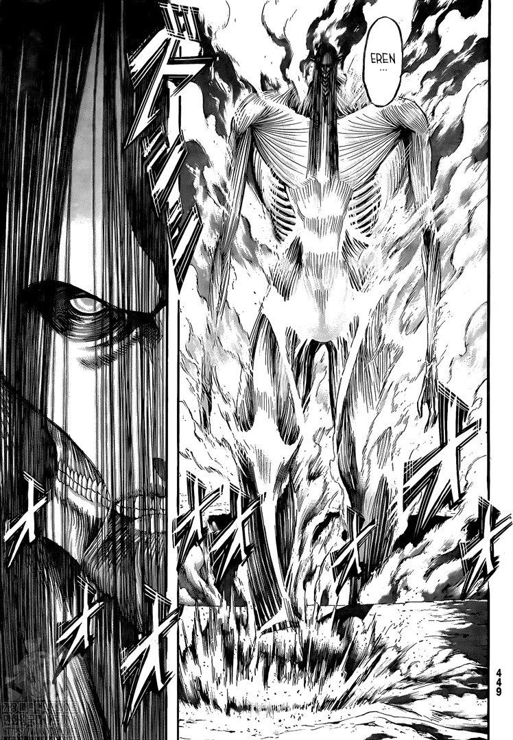 Attack On Titan, Chapter 138 image 012