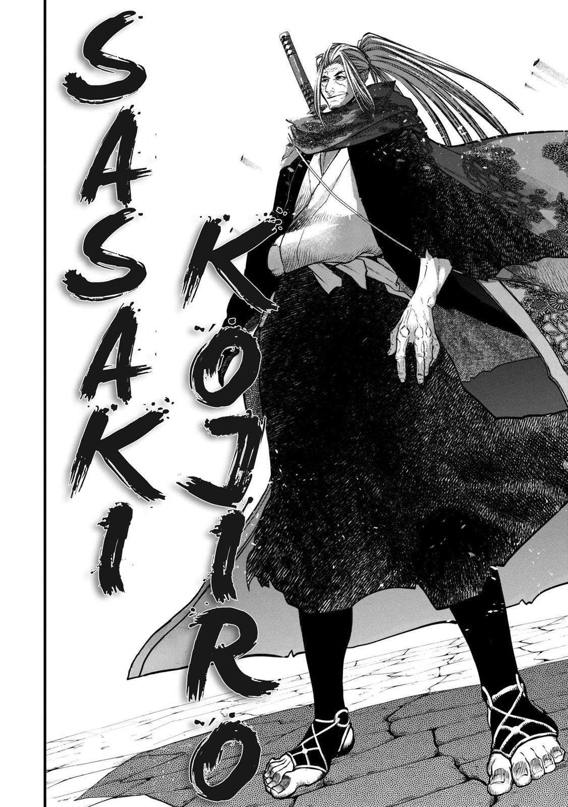 Shuumatsu no Valkyrie, Chapter 14 image 017