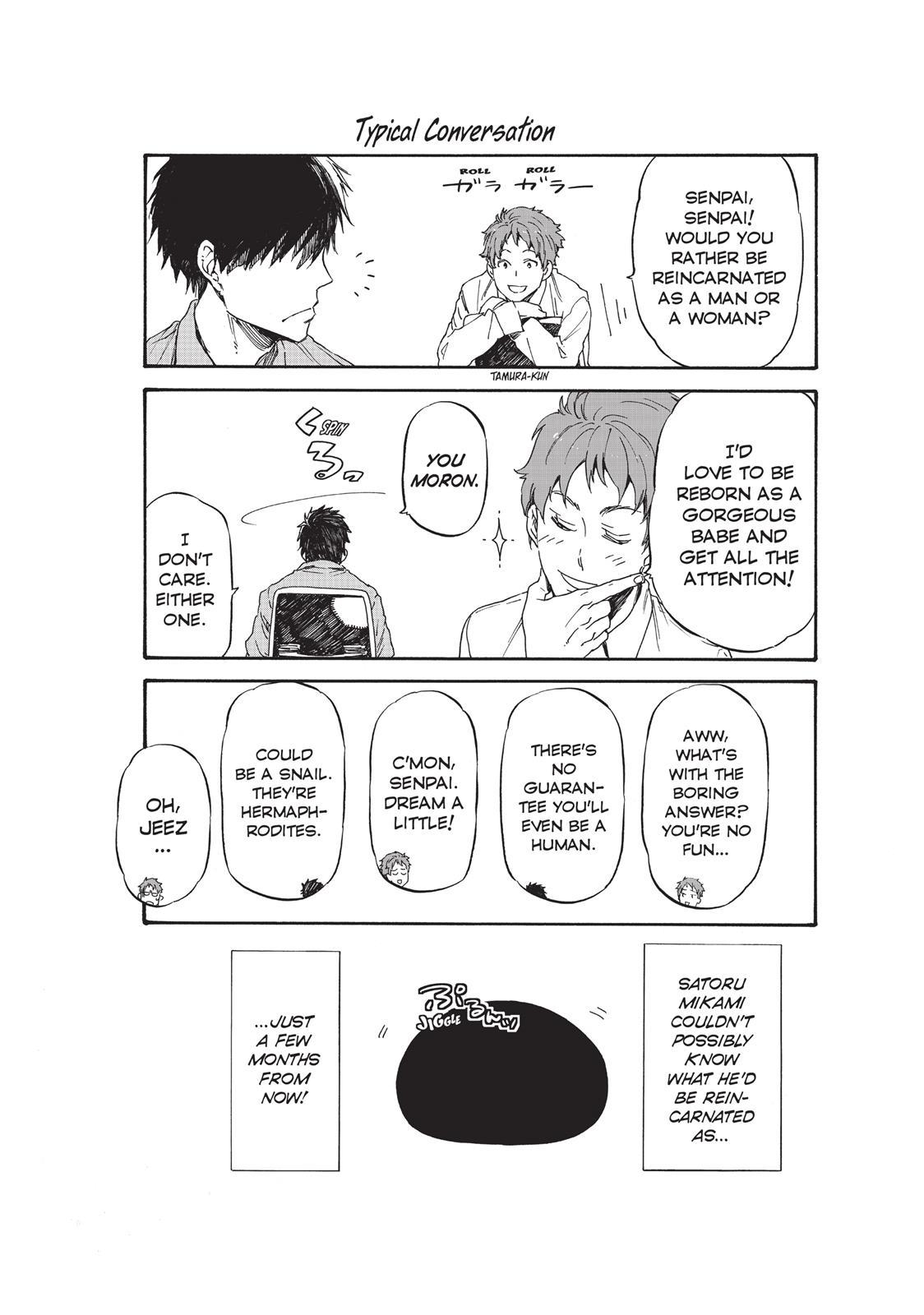 Tensei shitara Slime Datta Ken, Chapter 6.5 image 020